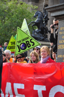 Image:2009 Climate Emergency Rally Melbourne DSC 1017.jpg