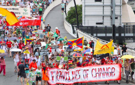 Image:2015 People Climate March Brisbane.png