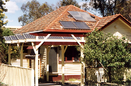 CERES EcoHouse