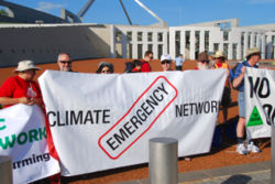 Climate Emergency Network