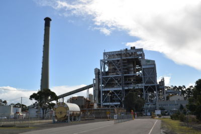Anglesea power station
