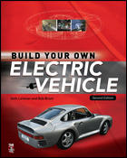 Build Your Own Electric Vehicle Credit: McGraw-Hill Professional