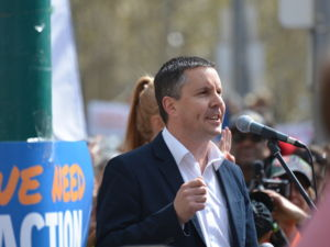 Mark Butler MP