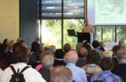 Bill addressing Manningham Council water workshop